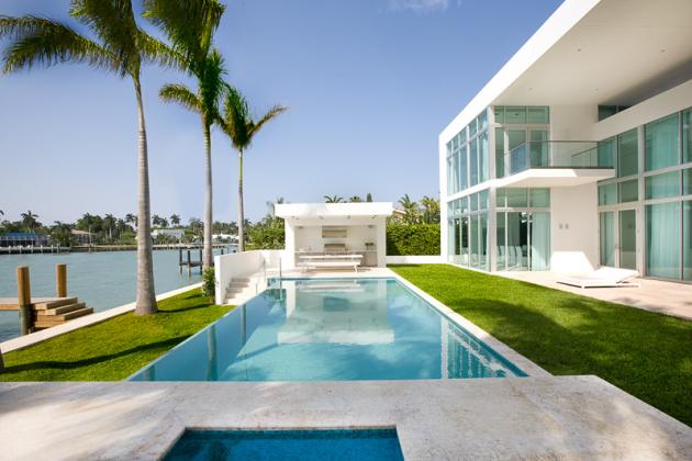 Amazing Tropical House in Miami Beach 6396 300609 03