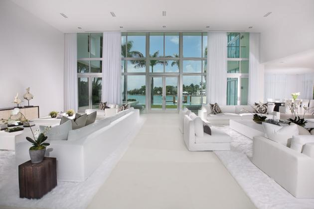 Amazing Tropical House in Miami Beach 6396 300609 04