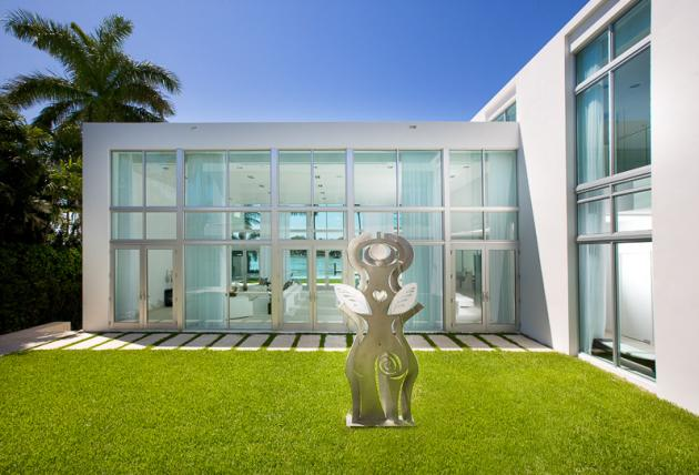 Amazing Tropical House in Miami Beach 6396 300609 011