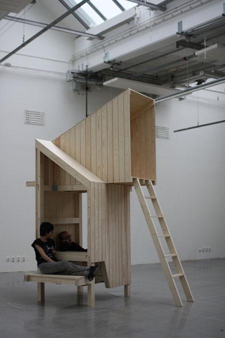 Architect Furniture xs architecture vs xl furnitureworapong manupipatpong