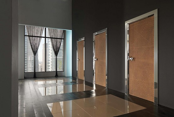 You Could Get More Information About These Contemporary Interior Doors On  Texarredo Site.