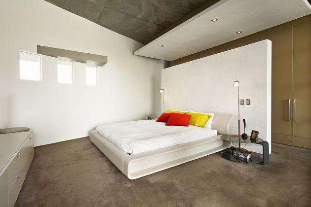 Good Australian Architect Frank Macchia Has Designed A Home In The Melbourne  Suburb Of Brighton. Design Ideas