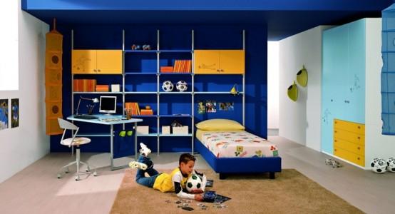 Boys Bedroom Design. Best 25 Boy bedrooms ideas on Pinterest ...