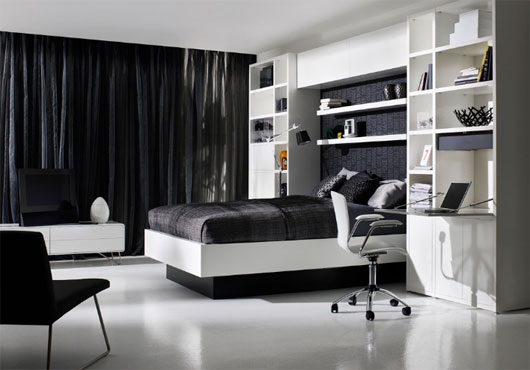 Bedroom Furniture Collection From BoConcept DesignToDesign - Boconcept bedroom furniture