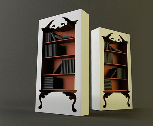Munkii A Designer Furniture Company From Singapore Has Just Launched This Vintage Bookshelf Designed By Jaren Goh Explains I With