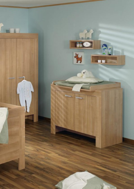 18 Nice Baby Nursery Furniture Sets And Design Ideas For Girls And Boys By  Paidi   DesignToDesign Magazine   DesignToDesign.com , The Ultimate Online  Design ...