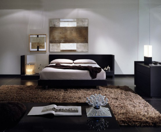 20 Contemporary Italian Beds by Fimes DesignToDesign Magazine