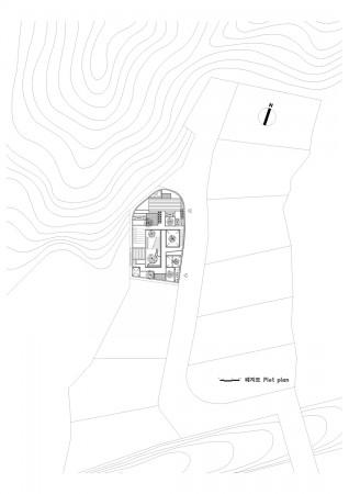 Bu Yeon Dang Iroje Khm Architects Designtodesign Magazine - Bu-yeon-dang-by-iroje-khm-architects