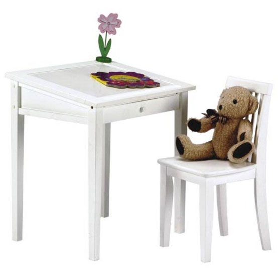 There Are Also Space Saving Desk Solutions Which Could Provide Comfortable Seating Even In A Small Kids Room