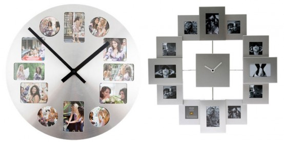 15 cool and crazy photo frame designs designtodesign for Cool picture frame designs