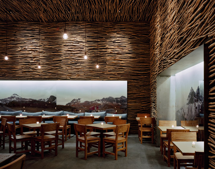 Pio Pio Restaurant By Sebastian Mariscal In New York