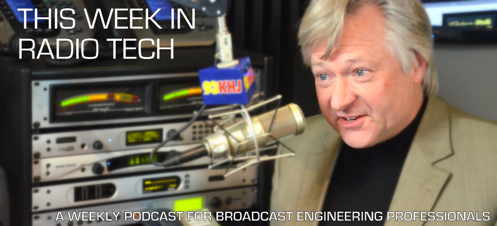 This Week in Radio Tech