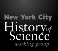 NYC History of Science Working Group