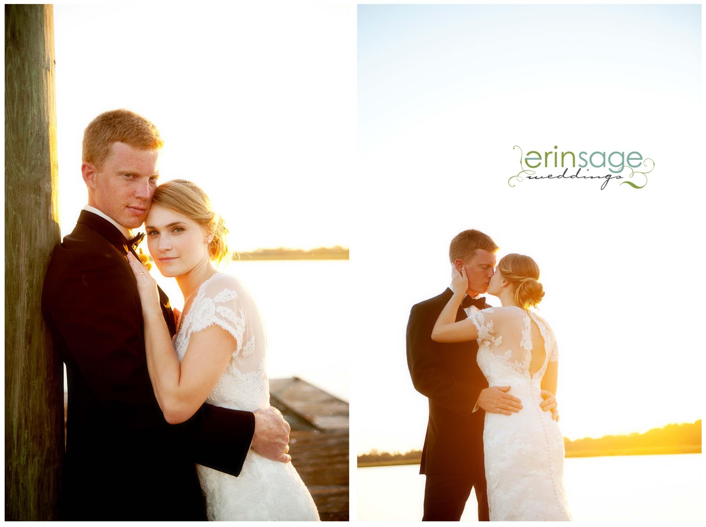 John and kendra wedding