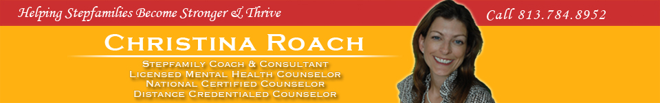 SUCCESS FOR STEPS & Christina Roach Counseling, Stepfamily Coaching, Stepmom Support TAMPA, FL