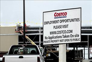 now a knoxville location would be really great it was said that costco was looking at other locations in georgia tennessee and alabama but could not