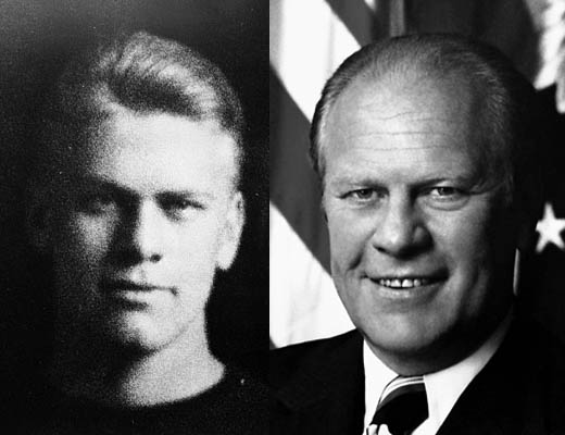 will rabbe producer journalist historian blog gerald ford president male model vintage cover of cosmopolitan magazine in color