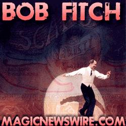 BOB FITCH SHAWN FARQUHAR