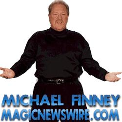 MICHAEL FINNEY