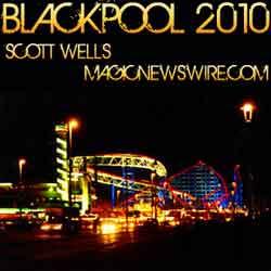 BLACKPOOL 2010