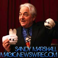 SANDY MARSHALL