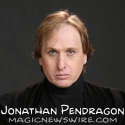 JONATHAN PENDRAGON