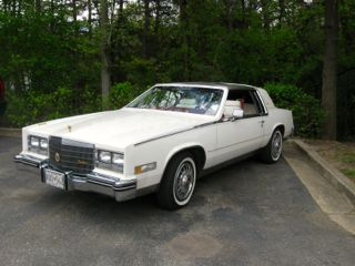 VernParker.com: Street Dreams - The Latest... - 1985 Cadillac ...