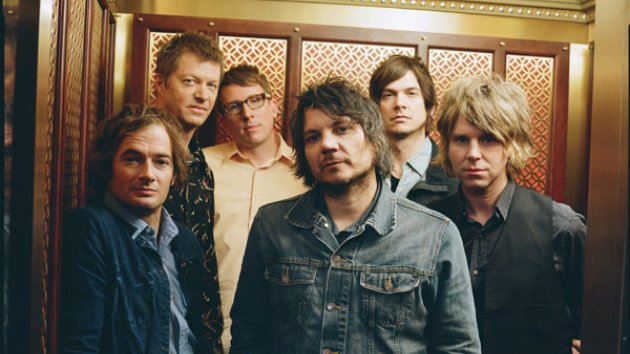 Wilco Announces 2015 Headlining Dates