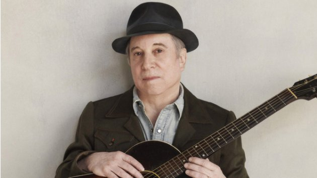 Expansive Paul Simon Exhibit Opening at the Rock and Roll Hall of Fame on Thursday