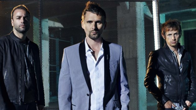 Muse Makes Forbes' 2014 List of Highest-Paid Musicians