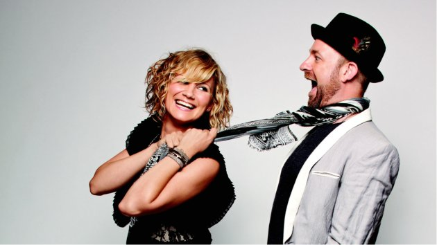 Sugarland Puts the Fans in Charge on New Tour Launching April 5