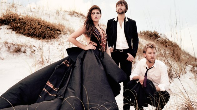 Lady Antebellum, Kix Brooks and David Nail Among Stars Featured on CMT's Big New Music Weekend