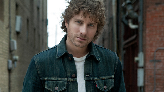 Dierks Bentley's Late Father Is Responsible for His Son's Country Career
