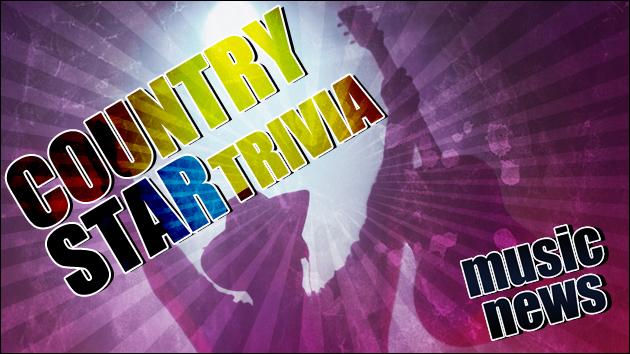 County Star Trivia