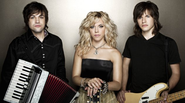 The Band Perry Working with A-List Producer Rick Rubin?