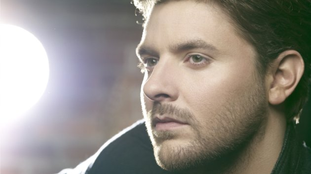"""Chris Young to Take Over CMT on """"VJ for a Day"""" Special Premiering August 15"""