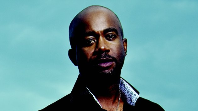 Darius Rucker to Host ACM Lifting Lives Celebrity Golf Classic in Vegas Saturday