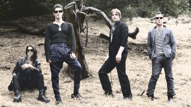 Jane's Addiction, Rise Against to Headline Shindig Festival