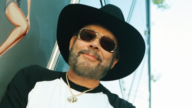 Hank Jr. Plans Star-Studded Taking Back the Country Tour