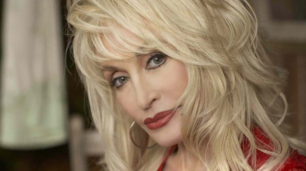 Dolly Parton's New Book Inspired by Commencement Speech