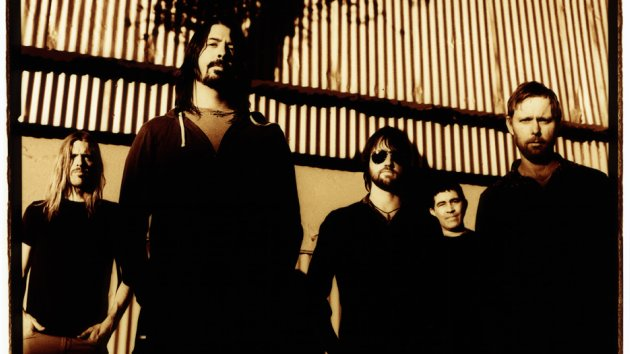 Foo Fighters Schedule Intimate Washington, D.C. Gig