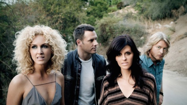 Little Big Town Bringing Fans into the Studio Wednesday