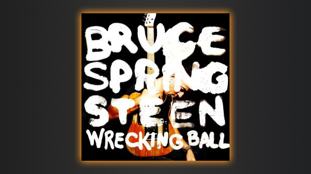 "Springsteen Offering Special Online Preview of ""Wrecking Ball"" Songs"