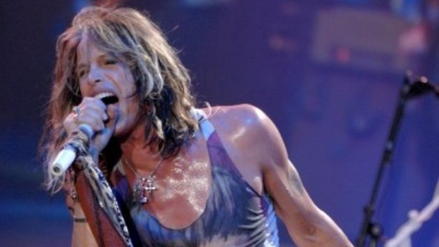 Steven Tyler New Song