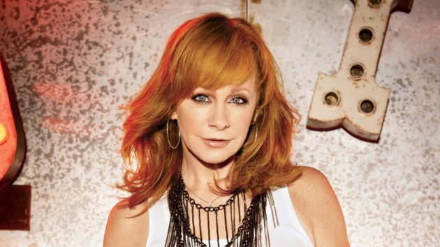 "Reba Explains How Little Big Town's New Album, ""Pain Killer,"" Is Inspiring Her to Take Chances"