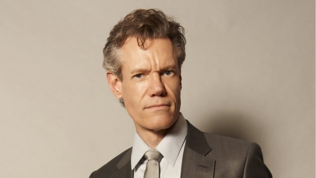 Randy Travis Reportedly Arrested for DUI