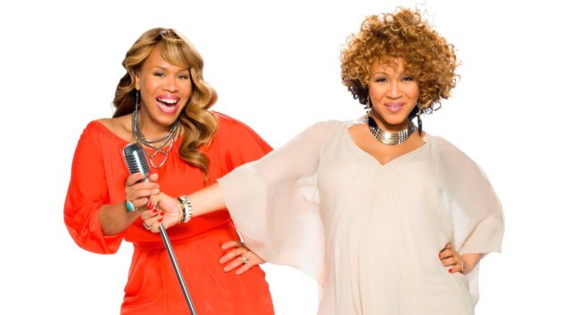 Mary Mary Says New Season of Reality Show Is About 'Evolving'