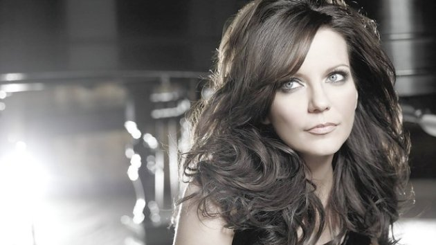 Martina McBride Explains Why She's Branching Out as a Songwriter