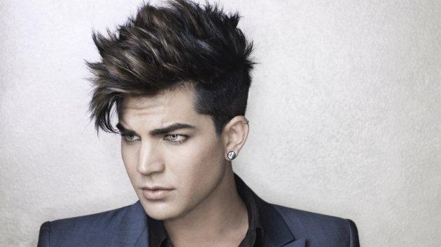 Adam Lambert: First Openly-Gay Male Artist to Score #1 U.S. Album?