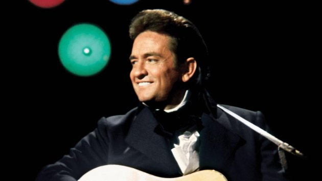 Massive 63-CD Johnny Cash Box Set to Be Released October 30